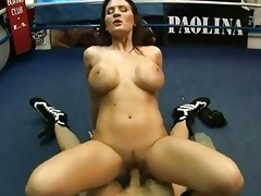 breasty sexy mother i austin kincaid bouncing hot