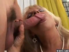 i want to cum inside your grandma #118