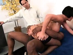 white wife fur pie pounded by dark dick