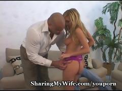 diminutive wifey copulates thick pounder