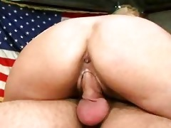 breathtaking golden-haired d like to fuck with