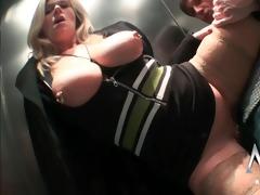 mmv films german older housewife likes public sex