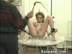 extraordinary thraldom whore spanked sexy