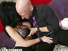 breathtaking dark brown cougar veronica avluv