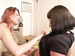 ladies night - scene 4