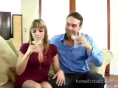 swinger wives nasty strip