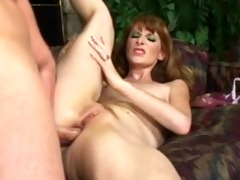 mother i cum buckets anal edition - scene 10