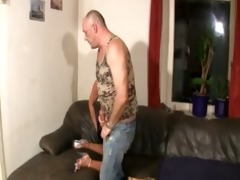 german slut drilled by old fat chap