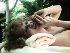 classic porn hot massage fun