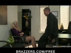 large tit blonde mother i wife in stockings fuck