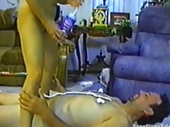 lustful non-professional mother i covers her mans