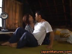 chisato shouda pleasant older oriental babe part11