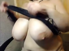 super sexy aged big beautiful woman on cam.