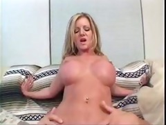 superhot golden-haired mother i amber michaels