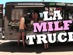 la mother i truck trailer