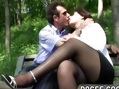 hot aged fuck in the afternoon