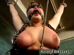 breasty oriental mother i bdsm!