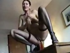 sticky fingered roxy is one sexually excited d