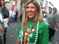 bare street parties uncensored 11 - scene 10 -