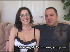hot wifes fuck therapy