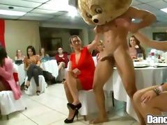 dancingcock large weenie restaurant