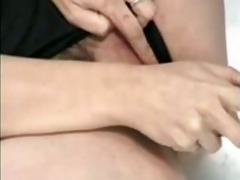 perverted taut honey bukkake