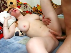 marina-russian breasty female-dominant