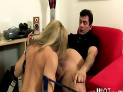 ana monte real - fucking teacher