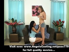 lesbo latin chick mother i and hitchhiker