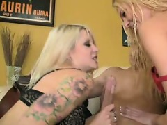 mothers teaching daughters how to engulf rod 91