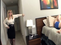 large boobed golden-haired d like to fuck in