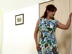 holly kiss - striptease seductress!