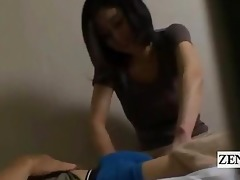 subtitled japanese hotel d like to fuck massage