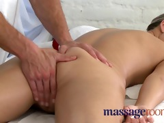 massage rooms virginal youthful clits are aroused