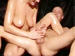 massaggio prostata