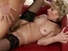 nasty granny fucking with juvenile guy