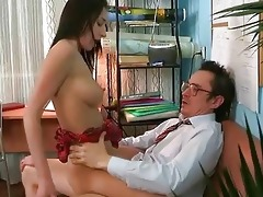 fellatio for older teacher