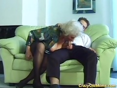 breasty insane old mamma needs merely recent