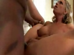 cock-hungry momma acquires an bizarre cunt banging