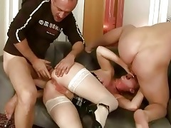 nasty breasty grandma fucking boyz