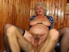 grandma t live without being on top for sex