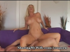 mature chick supplicates for youthful stud