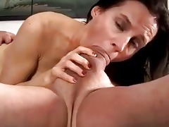 hawt older foot fuck and oral sex