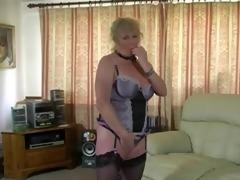 delightsome granny pumping