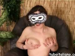 casalinga italiana fa la troia