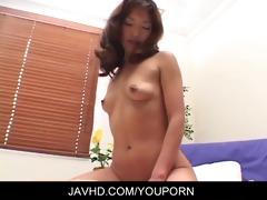 oriental hottie acquires hardcore rear fucking