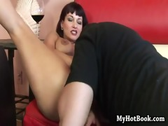 for a large mambos pornstar like carrie ann one