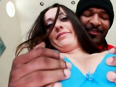 excited darksome neighbour teasing this sexy