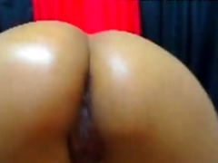 spanish milf montse 3 fingers in my butthole