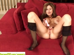 breasty texas d like to fuck carla dildos twat